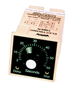 K-Series Star Delta Timers