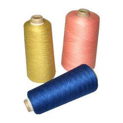 Bamboo Cotton Yarns