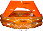 Aeronautical Inflatable Liferafts