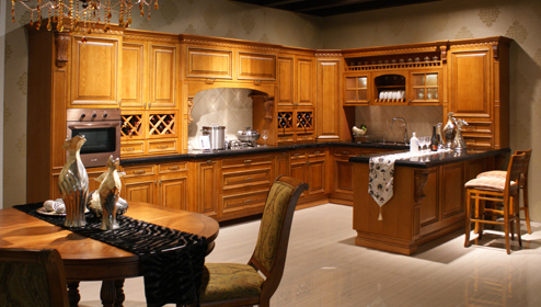 Wooden cabinet in guangzhou suppliers dealers traders for Kitchen cabinets jaipur