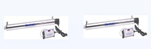 Ultraviolet Disinfection Systems
