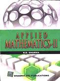 Applied Mathematics Book