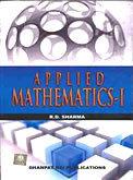 (Vol. I) Applied Mathematics Book
