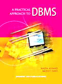 A Practical Approach To Dbms Book