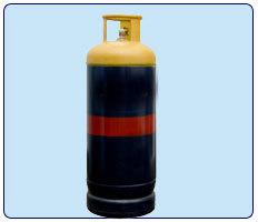Welded Lpg Cylinders