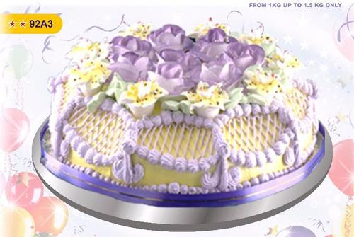 Special Birthday Novelty Cakes In Harichand Mill CompoundVikhroli - Special cake for birthday