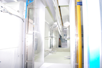Auto Powder Coating Booth in  Singhagad Road