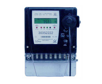 Trinergy Poly Phase Meter in  Tonk Road