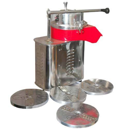 vegetable cutting machine for home use