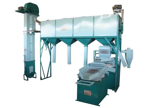 Cumin Seeds Cleaning Machine in  Shapar (Gondal Road)