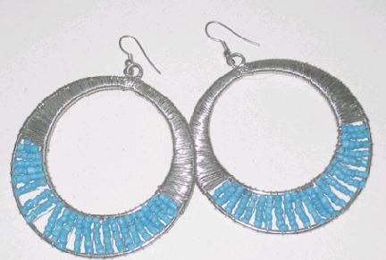 Fashionable Costume Earrings
