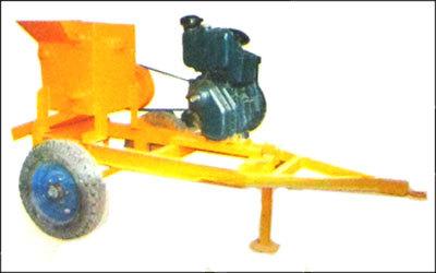 Stone Brick Crusher Machines