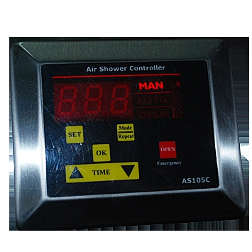 Air Shower Controller in  Dhulapally