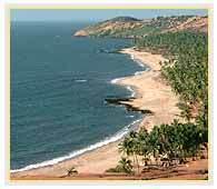 Golden Goa Tour Packages