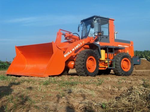 macchine operatrici bull 937