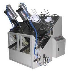 Paper Plate Making Machine in   Nagamalai Pudukottai Post
