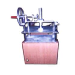 Sanitary Napkin Making Machine in   Nagamalai Pudukottai Post