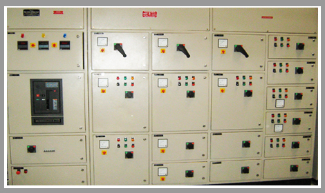 Motor control center in hyderabad suppliers dealers for Low voltage motor control center