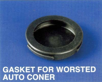 Gasket For Worsted Auto Coner