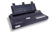 TVS Dot Matrix Printer