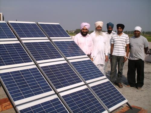 Image result for punjab solar panel