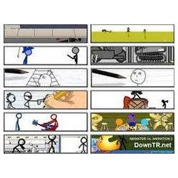 Flash Animations