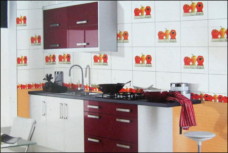 wall tiles for kitchen in india kitchen wall tiles in trajpar char rasta morbi 9593