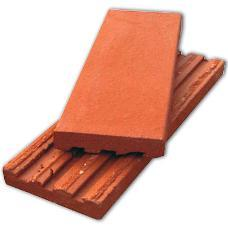 Extruded Clay Tiles With Good Thermal Insulation in  Punjabi Bagh - West