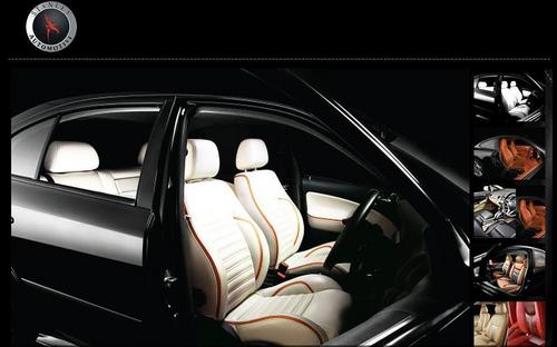 Leather Car Seat Cover In Gurgaon Haryana - Stanley Leather Car Seat ...