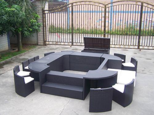 Patio Modular Furniture - Patio Modular Furniture In Baiyun District, Guangzhou Lynn
