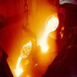 FG 260 Grade Iron Castings
