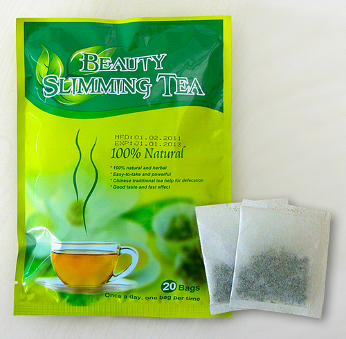 Original Beauty Slimming Tea