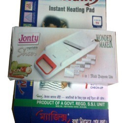 Instant Heating Pad