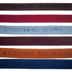 Narrow Wooven Name Elastic Tapes in  Netaji Subhash Road