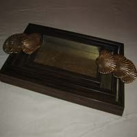 3 Shell Tray Set