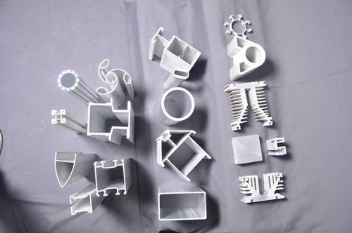 Aluminium Electronics Profiles