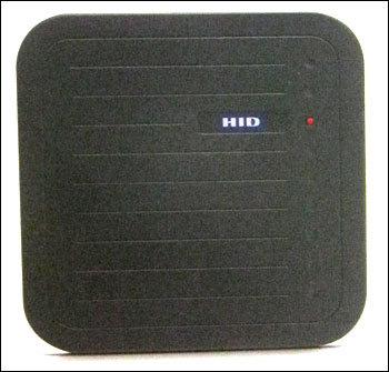 125 Khz Long Range Proximity Reader
