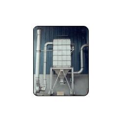 Dust Extraction Arrangement System