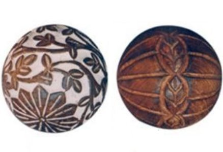 Wooden Decorative Balls Magnificent Wooden Decorative Balls In Saharanpur Uttar Pradesh  Ali Enterprises Inspiration