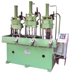 Gang Multi Spindle Drilling Heads