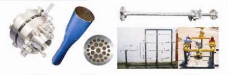 Flow Element And System in  Makarpura (Vdr)