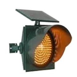Solar Powered Road Traffic Warning Blinkers in  Nanda Nagar