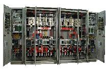 220V / 850 Amps. Battery Charger
