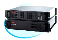 Titan Rack 220v On-Line Ups