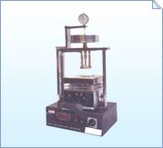 Vicat Softening Point Apparatus in  Mukund Nagar