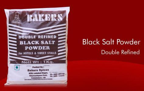 Black salt powder in edayarpalayam coimbatore bakers for City indian dining ltd t a spice trader