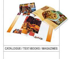 Textbooks Printing Services