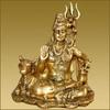 Bronze Shiva in  Okhla - I