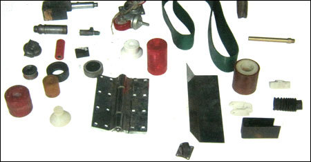 Glass Machine Parts in  Quarry Rd-Bhandup (W)