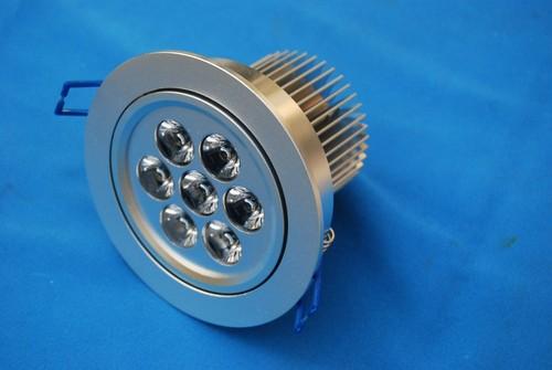 LED PAR Light-7W